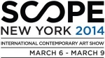 SCOPE NY 2014