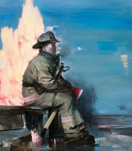 Total Fireman