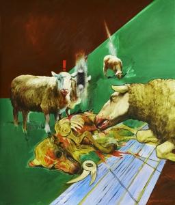 Fear eaters
